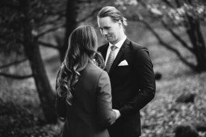 förlovningsfotografering uppsala