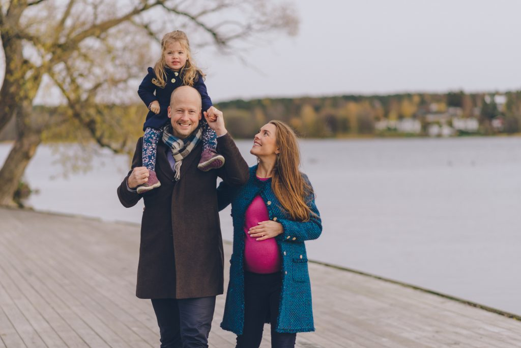 Familjefotografering uppsala