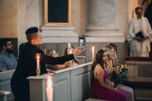 vigsel bröllopsfotograf