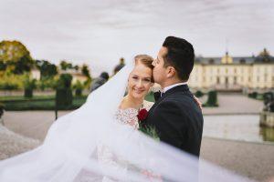 fotografering drottningholm