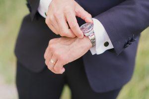 brudgum detaljer