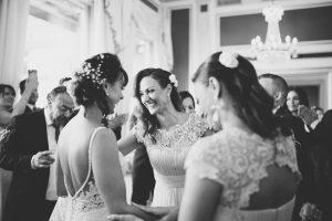 bröllopsfest fotograf
