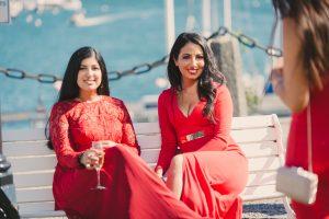 bröllopsgäster saltsjö grand hotell