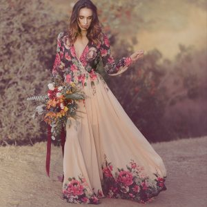 fotograf stockholm bröllopsklänning
