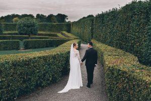 bröllopfotografering drottningsholm