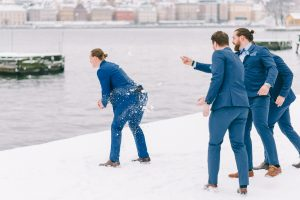 bra bröllopsfotograf stockholm