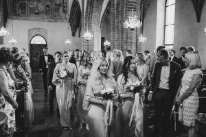 bröllop helga trefaldiga kyrka