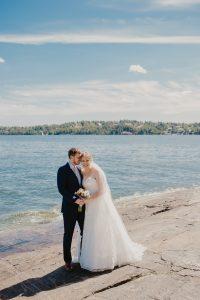 fotograf bröllop Elfsvik