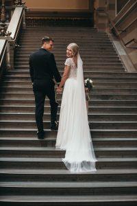 bröllop universitets aulan