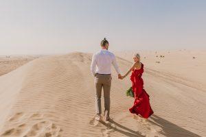 bröllop fotograf Dubai Wedding