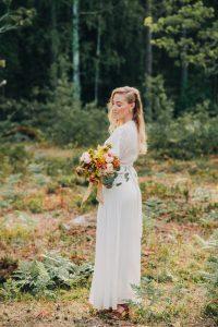 brudklänning uppsala